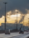 11 Worst Countries for Air Pollution