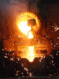 8 Countries That Produce the Most Steel in the World