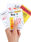 5 Myths About Shopping With Coupons Busted