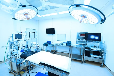 Medical devices, medical equipment