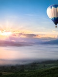 10 Biggest Hot Air Balloon Festivals in The World