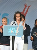 Michelle Obama's Greatest Legacy: 6 Ways She Contributed to Childhood Nutrition