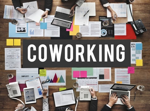 16 Affordable Coworking Spaces in Manhattan and Brooklyn