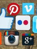 17 Top Social Media Apps in 2016