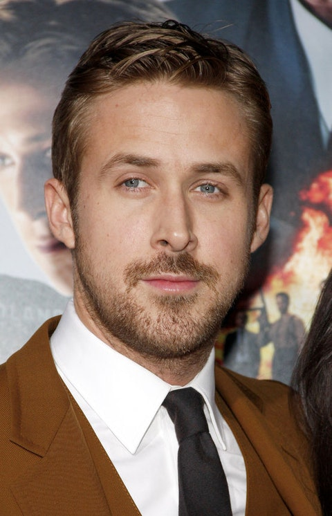 10 Stars Besides Ryan Gosling Who Thanked Their Spouses in Award Speeches