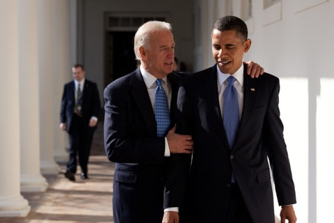 Best American Vice Presidents of all time