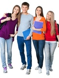 12 Funny Lessons Learned in High School