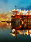 10 Countries Most Reliant on Oil