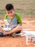 11 Best Cheap Drones With Camera For Beginners And Kids