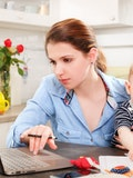 7 Legitimate Healthcare Jobs for Stay at Home Moms