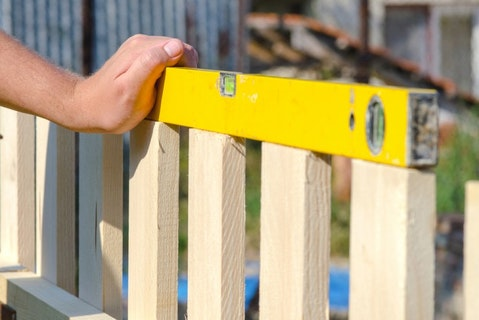 5 Easiest Fences To Install Yourself