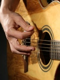 10 Easy Guitar Songs for Beginners Without Capo