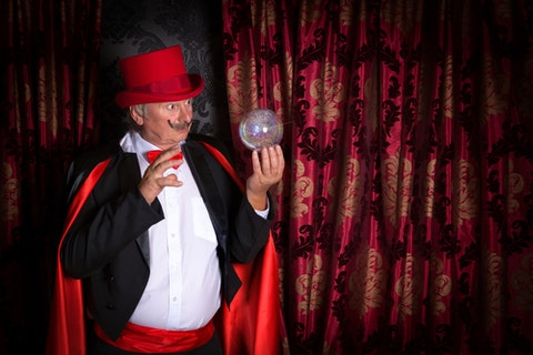 Easiest Magic Tricks To Do At Home