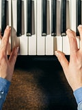 10 Easiest Popular Piano Songs For Beginners With Letters