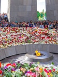 28 Countries That Recognize The Armenian Genocide