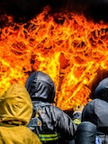 25 Best States For Firefighters