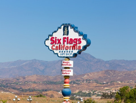 7 Worst Six Flags Accidents Including A Death In 2016