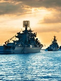 10 Best Warships in the World in 2017