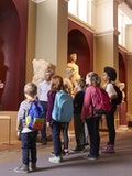 9 Museum Sleepovers For Kids and Adults in NYC