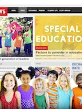 20 Best States for Special Education Teachers