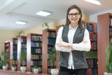 25 Best States For Librarians