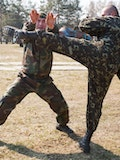 11 Best Martial Arts for Real Life Situations and Fitness