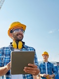 25 Best States For Construction Workers