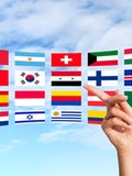 10 Easiest Flags to Draw in the World