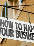 11 Ways to Come Up with a Cool Catchy Creative Business Name