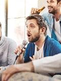 10 Best Karaoke Songs for Men with Deep Voice