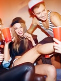 10 Best Drinking Games to Play with a Girl