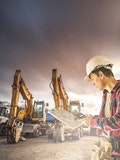 25 Best States for Construction Managers