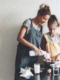 6 Best Mother-Daughter Classes in NYC