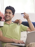 6 Easiest Good Credit Cards to Get Approved for After Bankruptcy