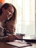 12 Side Hustles for Single Moms