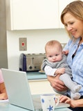 10 Legitimate Online Jobs For Stay At Home Moms Without Investment
