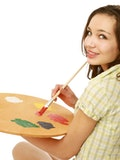 6 BYOB Painting Classes in NYC
