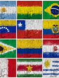 7 Most Advanced Countries in South America