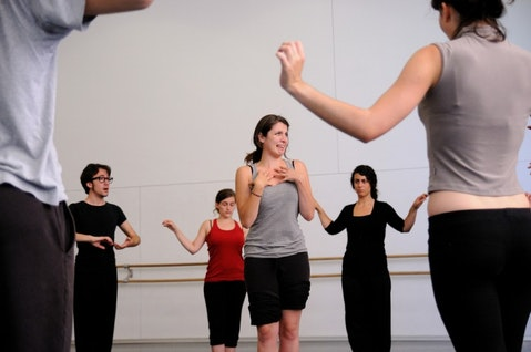 13 Free or Cheap Comedy and Improv Classes in NYC