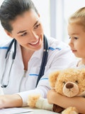 25 Best States For Pediatricians