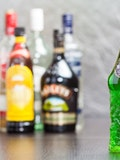 7 Best Liquors and Drinks to Drink Straight for a Newbie