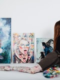 15 Most Famous Artists and Painters Who are Alive Today