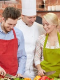 5 Couples Italian Cooking Classes in NYC