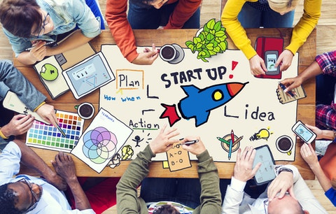 10 Best Startup Hubs in India