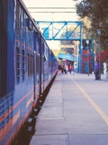13 Fastest Trains in India in 2016