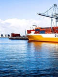 Top 10 Shipping Companies in the World in 2020