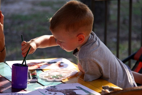 Best Kid's Classes Under $50 in NYC