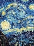 6 Easiest Van Gogh Paintings to Recreate