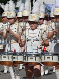 7 Hardest Instruments to Learn to Play in a Marching Band