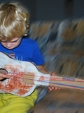 10 Easiest Musical Instruments to Make at Home